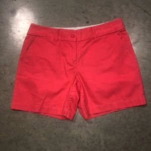 4/$25 Loft shorts